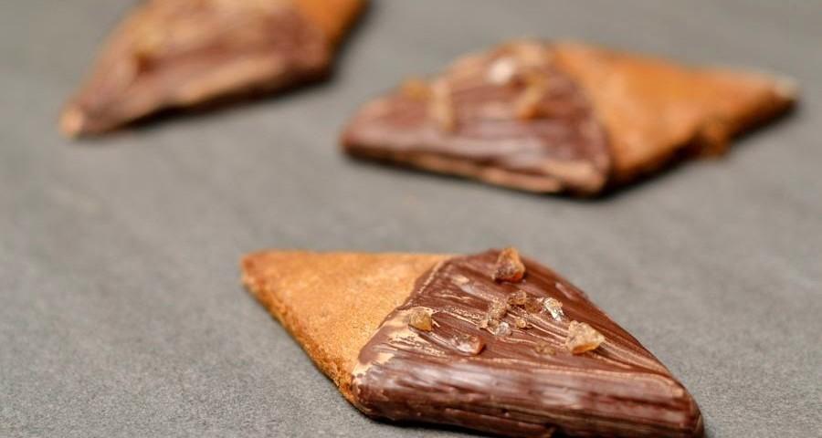 aachener printen mit schokolade