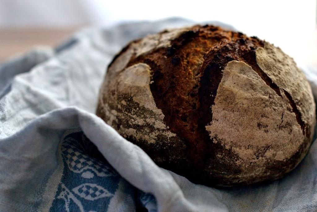 Brot & Semmeln