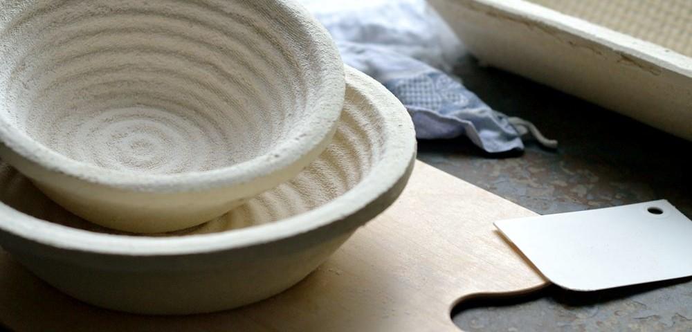 Brot backen mit Sauerteig Grundlagen