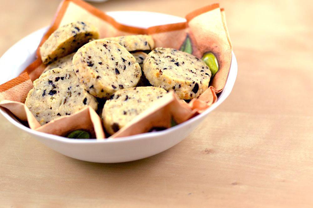 Feta-Cookies