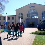 VeggieWorld 2016 in München – meine Erfahrungen