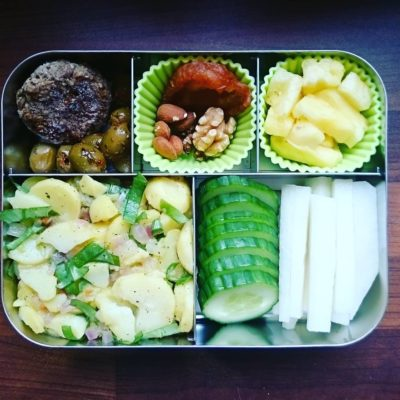 Bento Bentobox Lunchbots