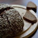 Richtig gutes Sonnenblumenkernbrot – World Bread Day #wbd2016