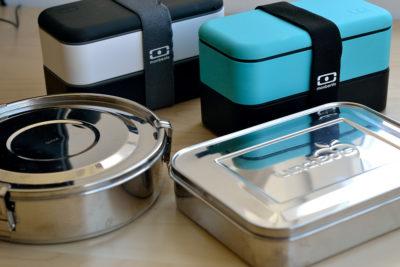 Lunchbox Bentobox Vergleich