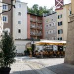 Ein kulinarischer Spaziergang durch Salzburg
