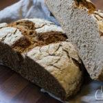 Feierabendbrot für den World Bread Day 2017