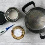 """Joghurt selbst machen - ohne """"Joghurt Maker"""""""