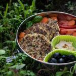 Blumenkohl-Bratlinge mit Haferflocken – Saisonal schmeckt's besser