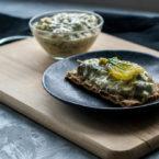 Midsommar mit vegetarischem Heringsalat - 089kulinarisch feiert skandinavisch inspiriert