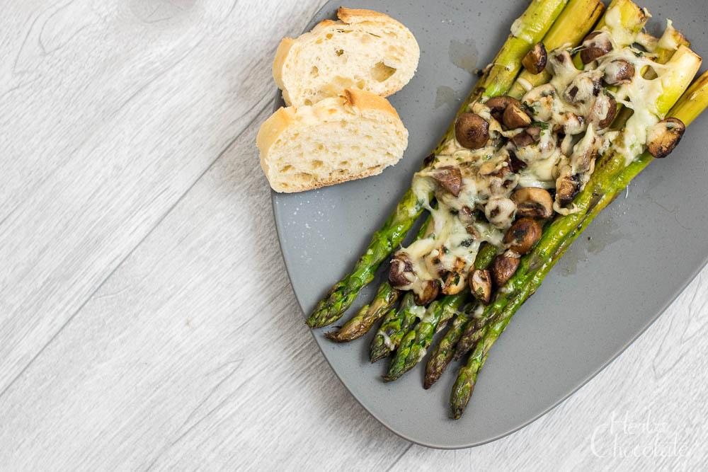 Gemüse & Pfannengerichte